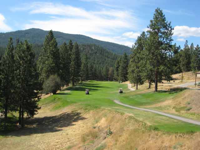 Golfing In Bc British Columbia Golf Courses Listings And