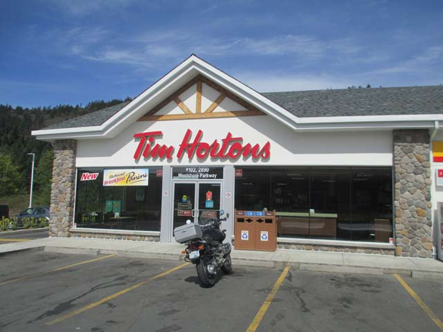 motorcycle picture gallery 9 eating establishments in bc. Black Bedroom Furniture Sets. Home Design Ideas