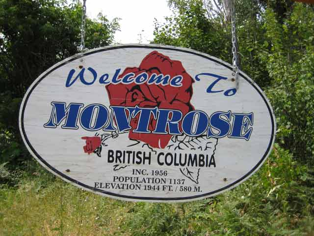 Cya Montrose - 風中の塵 - 飘...... 風中の塵的博客