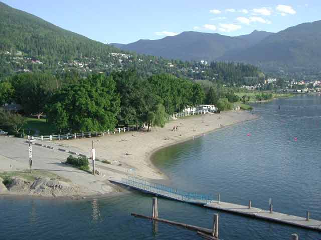 Nelson Bc Canada Weather
