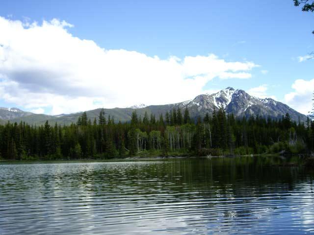 tatla lake chilcotin plateau chilko lake homathko river tatlayoko