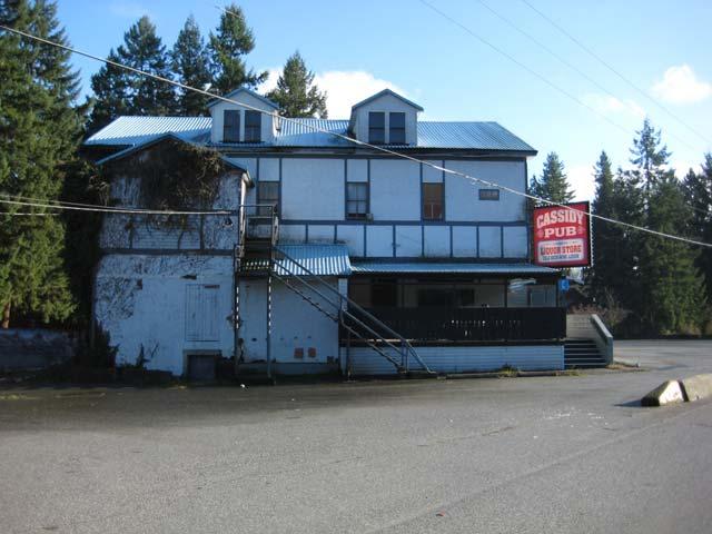 Kitchen island vancouver - Cassidy Pub Bc Map Wildplay Bunjy Nanaimo River