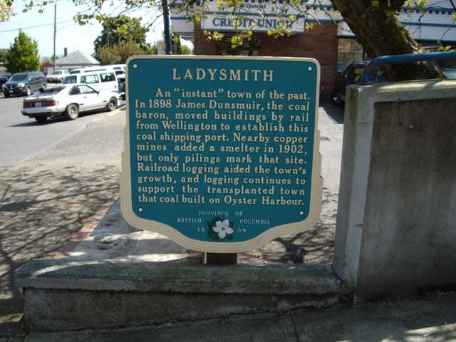 Restaurants In Ladysmith Vancouver Island
