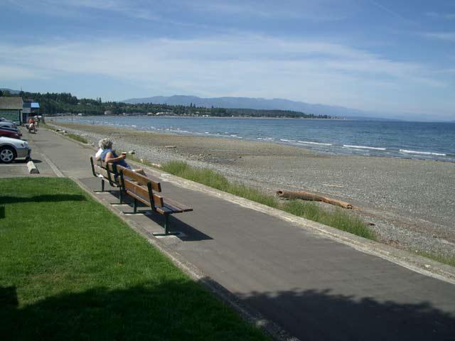 Buena Vista To Vancouver Island