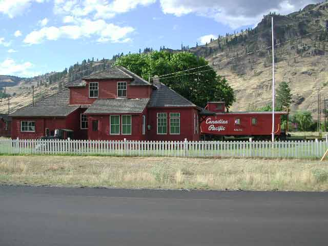Midway Kettle River Museum