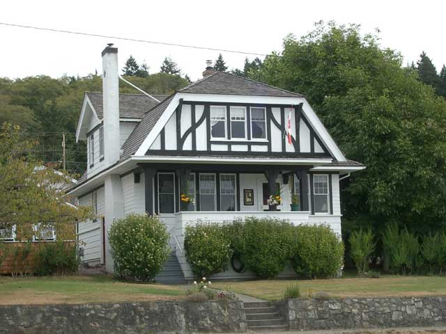 Powell river bc historic townsite westview waterfront for Powell homes