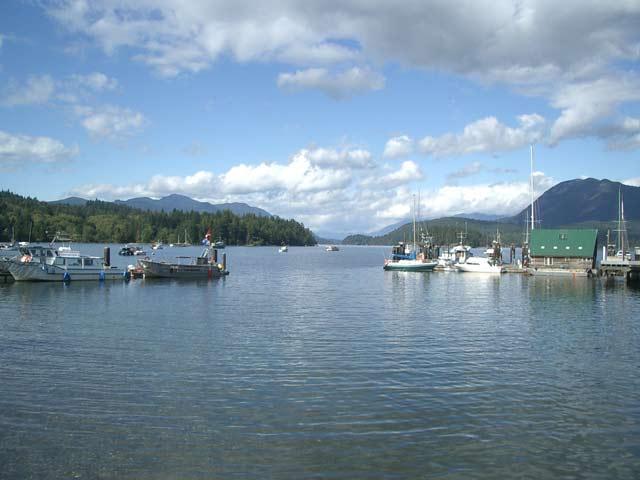 Sechelt Bc Sunshine Coast Waterfront Parks Porpoise Bay