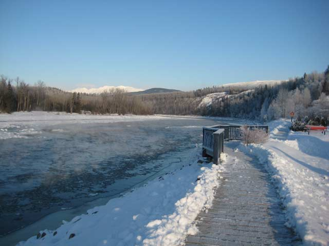 Lamer blog skeena river for 22 river terrace ny ny