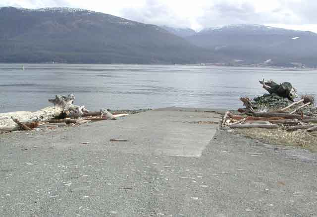 Kitimat, BC, Alcan, Haisla Nation and Kitamaat Village, Douglas Channel